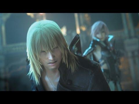 LIGHTNING RETURNS: FINAL FANTASY XIII Trailer « Le choix de la Libératrice » (Gamescom 2013)