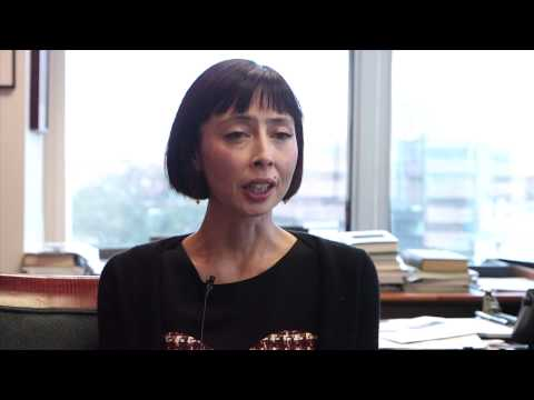Melissa Chiu on The Hirshhorn Museum: Part 1 - YouTube