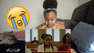 Becoming Myself- Domo Wilson (Official Music Video) | REACTION