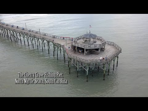 Cherry Grove Fishing Pier