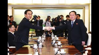 North Korea And South Korea Reach Historic Agreement
