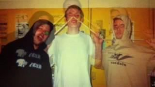 Nessquick first Album (2001)