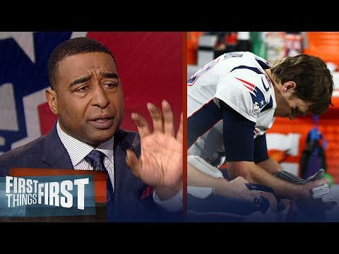 Cris Carter reveals how Tom Brady's legacy has changed, Talks Josh McDaniels | FIRST THINGS FIRST