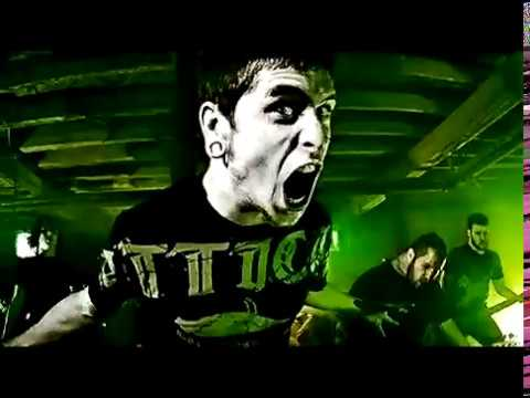 Whitechapel - This Is Exile (OFFICIAL VIDEO)