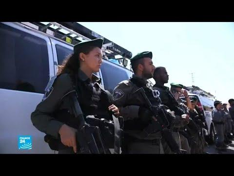إسرائيل تطلب من سكان قرية خان الأحمر الفلسطينية هدم بيوتهم!!  - نشر قبل 29 دقيقة