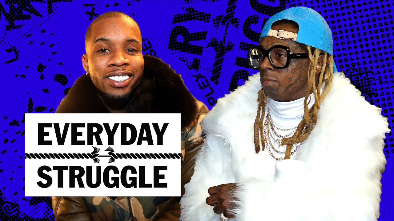 Rappers Hurt by Canceled Shows, Wayne & Jay Z the Most Influential of All Time? | Everyday Struggle