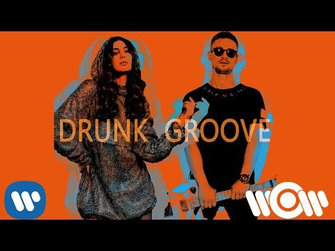 MARUV & BOOSIN - Drunk Groove | Official Lyric Video