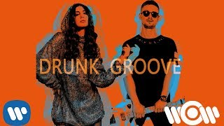 Download MARUV & BOOSIN - Drunk Groove | Official Lyric Video Mp3 and Videos