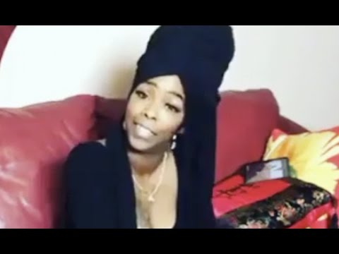 "Rapper Khia ""Claims Plies Is On The Down Low And Is Off Powder"""