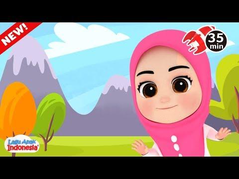 Bismillah - Kompilasi Lagu Anak Terpopuler - Lagu Anak Indonesia