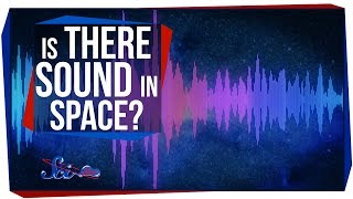 Is There Sound in Space?