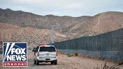 CBP gives tour of migrant temporary facilities in El Paso, Texas