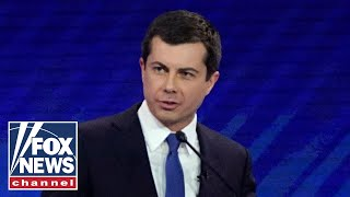 Buttigieg accuses Trump supporters as being racist