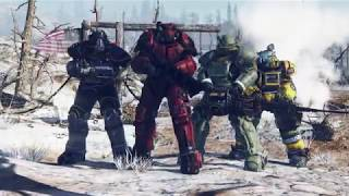 Fallout 76 – The Power of the Atom! Intro to Nukes Gameplay Video   PS4