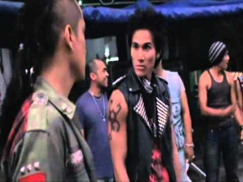 slank punk java