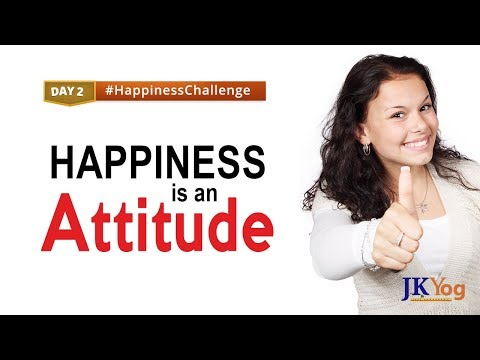 Become Happy and Successful   New Year Resolution 2019   Happiness Challenge   Day 2