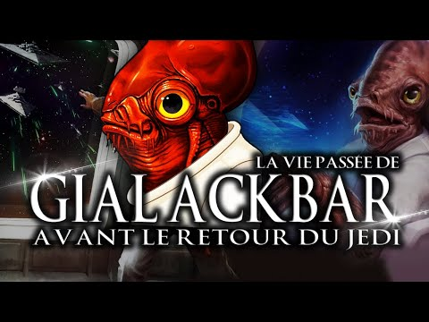 La Vie Passée d'Ackbar - UE Légende - Star Wars Absolute