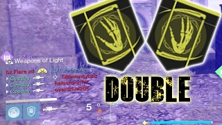 Do this if you suck at sniping (Double Phantom) | Destiny