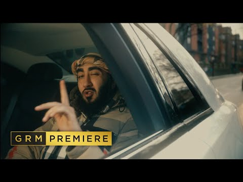 Ay Em - Brick In An Uber (ft. H Moneda) [Music Video]   GRM Daily