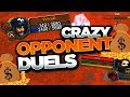 A WORTHY CHALLENGE (DUELS FOR $$$)
