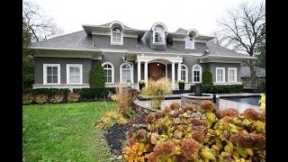 1525 Warren Dr, Oakville - Open House Video Tour