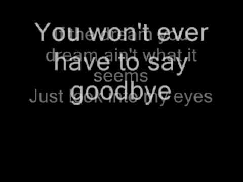 Def Leppard- Goodbye (Lyrics)