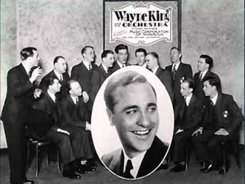 Alexander's Ragtime Band - by Irving Berlin - Performed by Wayne King and His Orchestra