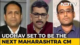 Maharashtra Crisis Over Or Has It Only Just Begun?