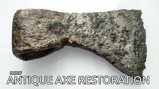 Baixar Antique Axe Restoration