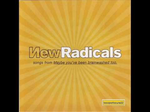 New Radicals - Technicolor Lover