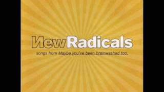 New Radicals - Technicolor Lover
