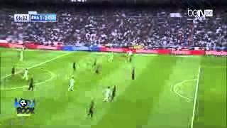 Cristiano Ronaldo Incredible 2 Goals   Real Madrid VS Osasuna 4 0 4 26 14