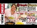 Tavuk Dünyası Şefin Tavası (Challenge)   İftar Menüsü   Makarna, Domates Çorbası, Sütlaç ve Salata