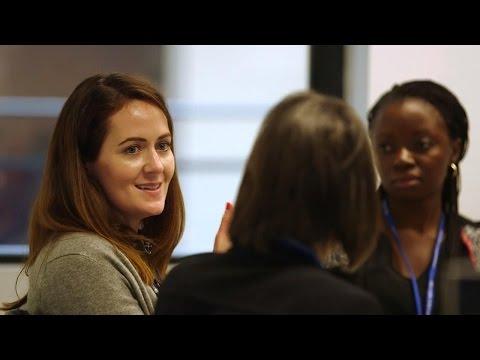 Executive Education: Women's Leadership Program