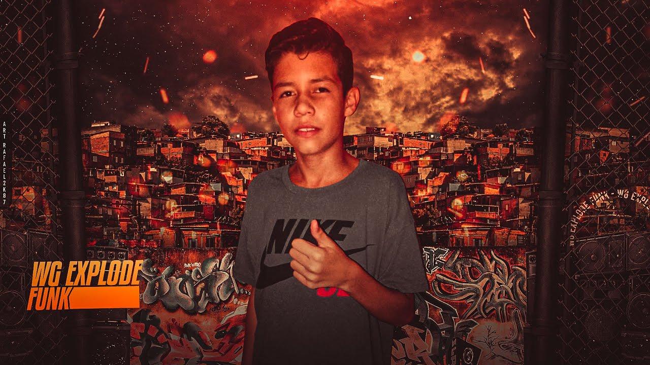 MC Cássio DS - Tive um sonho (Áudio Oficial) DJ Thi Marquez