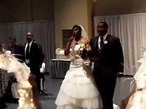 Jamie Foxx Wedding Vow Cover The Wedding Of Mr Amp Mrs Keith White Sr 1 12 13