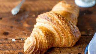 Croissants - mein Rezept!