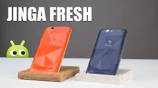 Обзор Jinga Fresh