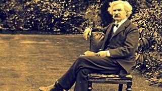 Mark Twain - Biographie des großen Autors (Doku Hörbuch)