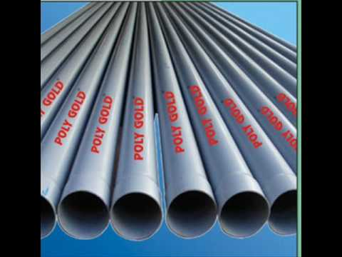 Supreme polytubes Ltd , Polygold pipes