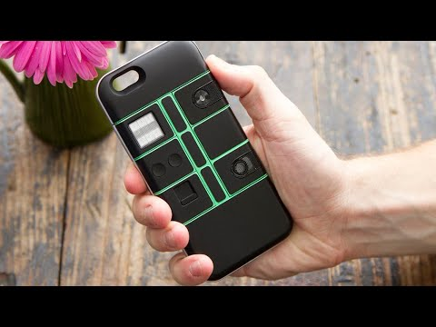 5 Smart iPhone Cases That Will BLOW Your Mind