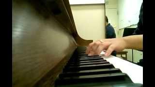 Người Ấy & Không Quay Trở Lại - Piano Version