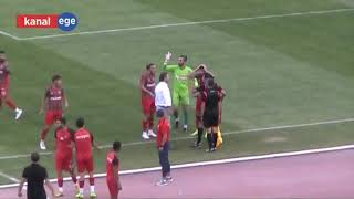 Maç Özeti | Karşıyaka 2-1 Kemerspor 2003