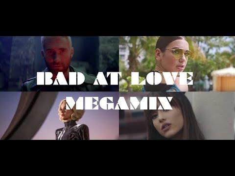 Bad at Love Megamix: Ariana, Zayn, Taylor, Dua Lipa and more! Mp3
