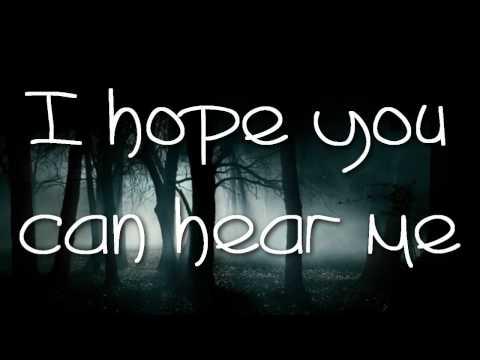 Slipped Away - Avril Lavigne Lyrics[HD]