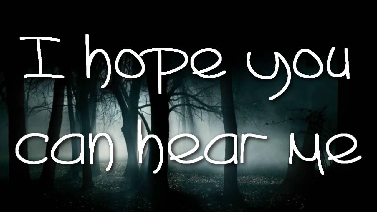 Slipped Away - Avril Lavigne Lyrics[HD] - YouTube