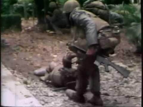 Vietnam War Weapons In Color