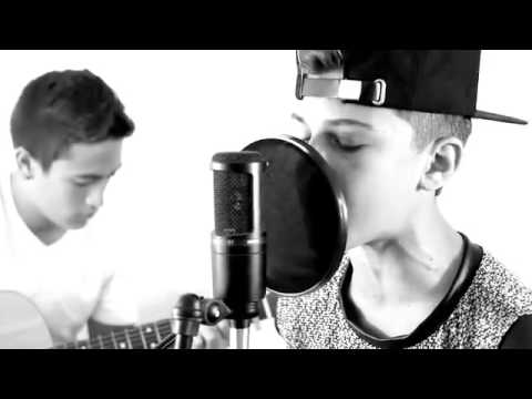 Sean Cavaliere - As Long As You Love Me