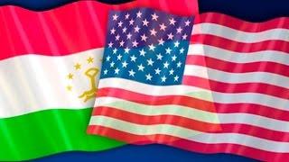 Виза в США для граждан Таджикистана.