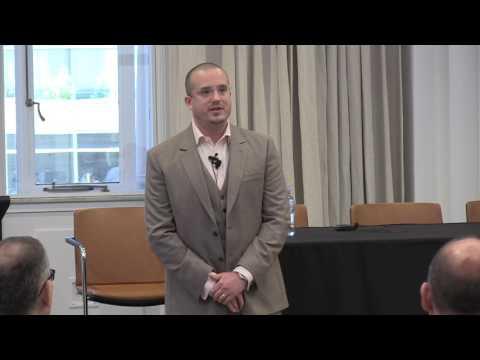 Banks! Bitcoin is the technology behind Blockchain. Simon Dixon explains.